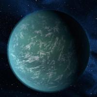 NASA phát hiện hành tinh có sự sống như trái đất