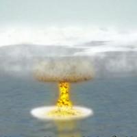 Video: Thảm họa môi trường khi nổ bom nhiệt hạch ở Thái Bình Dương