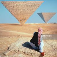 Các giả thuyết về cách xây dựng kim tự tháp thời Ai Cập cổ đại
