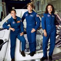 Lí do khiến NASA quyết định nam giới có thể không được du hành đến sao Hỏa