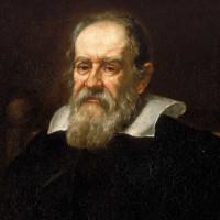 """Galilê - """" Cha đẻ của khoa học cận đại"""""""