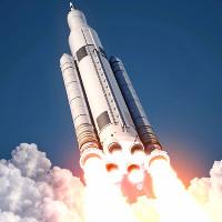 """Những """"đối thủ đáng gờm"""" của SpaceX, NASA trong cuộc đua chinh phục sao Hỏa"""