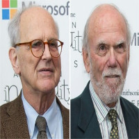 Hướng nghiên cứu mới từ phát hiện sóng hấp dẫn đoạt giải Nobel