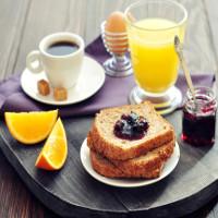 Bỏ bữa sáng tăng gấp đôi nguy cơ xơ vữa động mạnh