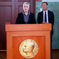 Nobel Hòa bình 2017 xướng tên Chiến dịch xóa bỏ vũ khí hạt nhân