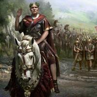 Vị vua xây dựng nên đế chế vĩ đại và kết cục 23 nhát dao đâm
