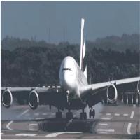 """Thót tim trước cảnh máy bay chao đảo khi hạ cánh """"ngược gió"""""""