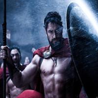 """Vị vua huyền thoại dùng 300 người đánh """"triệu"""" quân Ba Tư"""