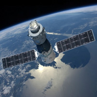 Trạm vũ trụ của Trung Quốc sắp lao xuống Trái đất