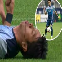 Tại sao va chạm khi tranh bóng có thể khiến cầu thủ thiệt mạng?