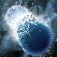 Sóng hấp dẫn đưa con người đến với một hiện tượng chưa từng có trong lịch sử thiên văn