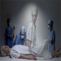 Con người vẫn ý thức được xung quanh sau khi chết