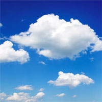 Mây được hình thành như thế nào?