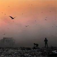 Ô nhiễm khiến 9 triệu người tử vong mỗi năm