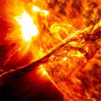 Các nhà khoa học muốn bảo vệ Trái đất khỏi bão Mặt Trời bằng nam châm khổng lồ