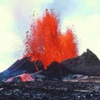 Thảm họa núi lửa khiến vương triều nữ hoàng Cleopatra sụp đổ
