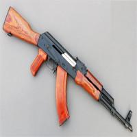 Những điều bạn chưa biết về súng AK-47