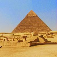 Sự thật sau công trình Kim tự tháp Giza