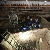 Phát hiện mới về nơi sinh của Đức Phật
