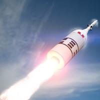 Hệ thống giải cứu phi hành gia nếu tên lửa đẩy phát nổ