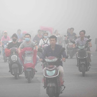 Ô nhiễm không khí làm giảm chất lượng tinh trùng ở nam giới