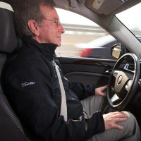 Tìm hiểu công nghệ xe tự lái