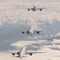 Video: Lý do cánh máy bay không bị băng bám vào