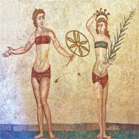 8 sự thật thú vị về phụ nữ cổ đại mà chính phái đẹp còn thấy kinh ngạc
