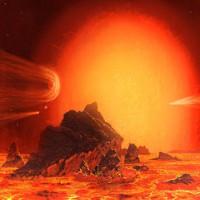"""Ngôi sao lạ hé lộ Mặt trời sẽ """"chết"""" như thế nào"""