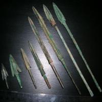 Bí ẩn số vũ khí bên trong lăng mộ Tần Thủy Hoàng - ngàn năm vẫn sắc bén