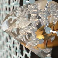 Siêu vật liệu cứng hơn kim cương khi bị đạn bắn