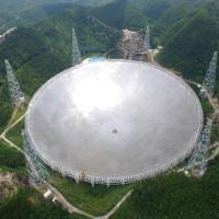 Trung Quốc sẽ xây dựng kính thiên văn khổng lồ thứ hai để tìm người ngoài hành tinh