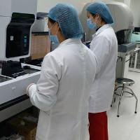 Việt Nam lần đầu có phòng xét nghiệm tham chiếu về kháng sinh