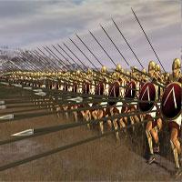 Giải mã sức mạnh kinh hồn của chiến thuật Phalanx trong lịch sử chiến tranh