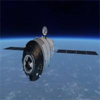 Tổng quan về Trạm vũ trụ Thiên Cung 1 của Trung Quốc