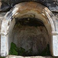 Sau hơn 2.000 năm, bí ẩn cánh cửa địa ngục được hé mở