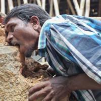 Những cách chữa bệnh lạ của con người thời kỳ đồ đá