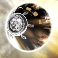 Sống trên phi thuyền không gian Orion không sướng như bạn nghĩ