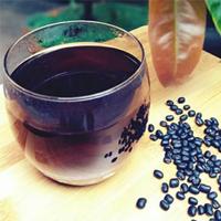Ai không nên uống nước đậu đen?