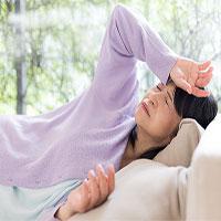 Những lý do gây chóng mặt sau khi ngủ dậy