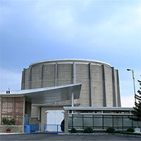 Nơi điều chế dược chất phóng xạ chẩn bệnh hiểm nghèo