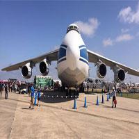 Nga muốn chế tạo máy bay vận tải lớn nhất thế giới, soán ngôi Antonov An-124 Ruslan