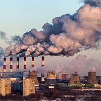 Ô nhiễm không khí làm giảm tuổi thọ con người 2 năm