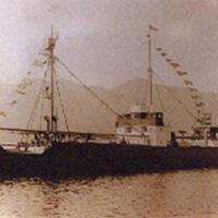 Không người lái, con tàu nặng hơn nghìn tấn thoắt ẩn thoắt hiện trên biển gần 4 thập kỷ?