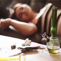 Điều gì xảy ra với cơ thể sau khi dùng ma túy đá?