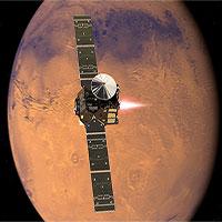 Tàu thăm dò Trung Quốc sẽ tới sao Hỏa vào năm 2021