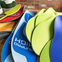 Miếng lót giày y khoa chữa bệnh lý bàn chân