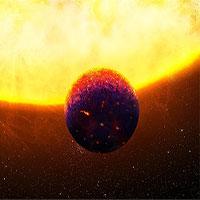 Phát hiện siêu Trái đất phủ đầy đá quý, sáng lung linh trong vũ trụ