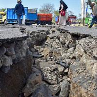 Giới khoa học đã tìm ra nguyên nhân mới gây ra động đất