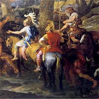 """Bí mật chấn động ẩn sau việc """"thi thể 6 ngày không phân hủy"""" của Alexander Đại đế"""